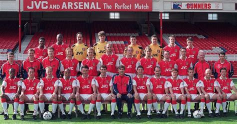 arsenal quiz questions hard quiz alert can you name every player to score for