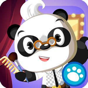 dr panda apk dr panda s salon v1 7 apk apkformod