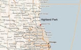 highland park location guide