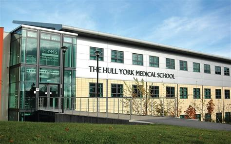 Hull College Of Business Mba by Hull York School Guide