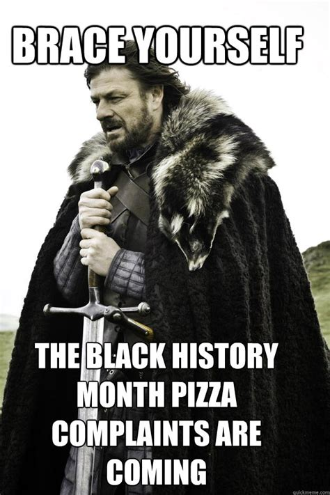 Black History Month Memes - black history month racist memes