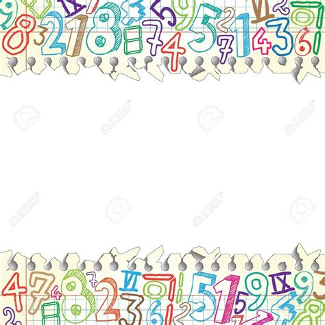 Math Background Design Clipart 65 Math Powerpoint Backgrounds