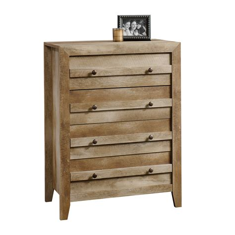 sauder 4 drawer chest instructions sauder dakota pass 4 drawer chest