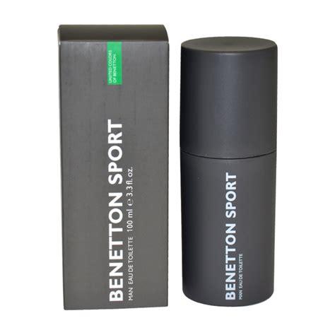 Parfum Benetton Sport united colors of benetton benetton sport by for 3 3
