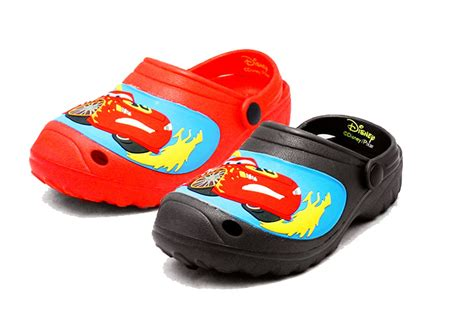 Sandal Anak Cars Clog childrens cars rubber clog style shoes sandals
