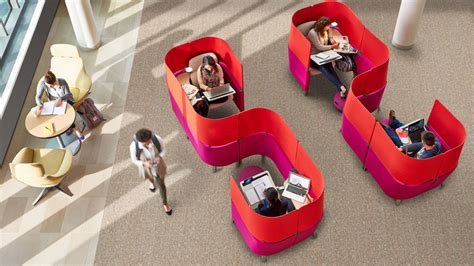 Google Chairs by Brody Worklounge Modular Workstations Steelcase