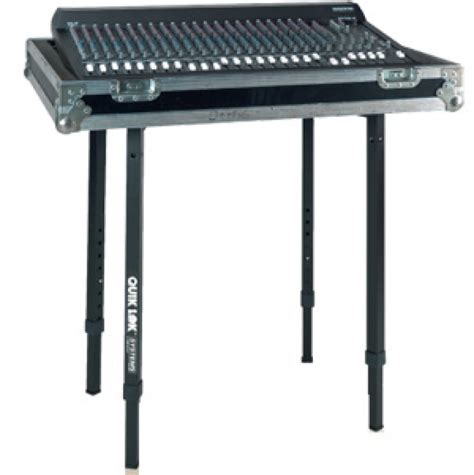 quik loc mixer table stand