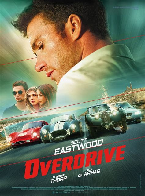 Or Release Date Overdrive Dvd Release Date November 7 2017