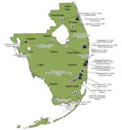 florida prisons map map of prisons in florida pictures to pin on
