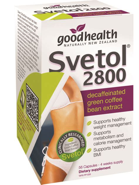 weight management while svetol 174 2800 the silver bullet for weight management