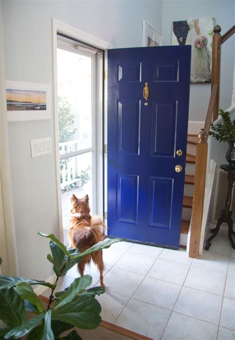 charming Front Door Colors For Blue House #2: c120e153087c827965c10e136065c207.jpg