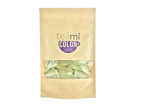 Teami Detox by Teami Colon Tea Detox Blend