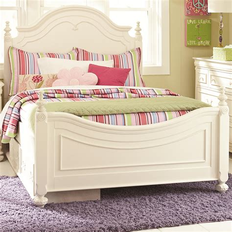 legacy classic furniture summer low poster bed low poster bed with underbed storage unit by legacy