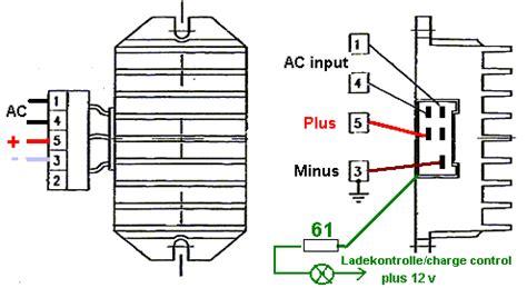 Motorrad Batterie Funktion by Powerdynamo Dc Regler
