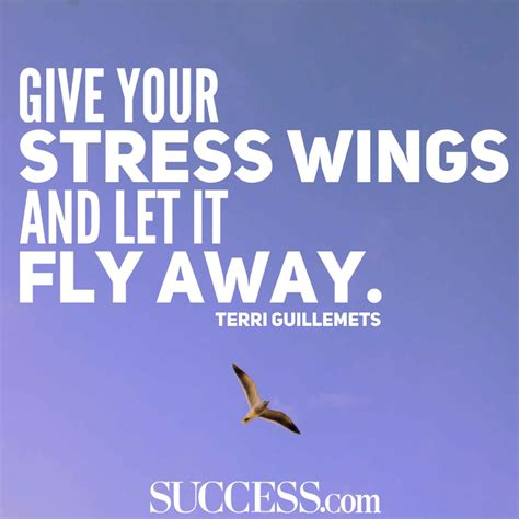 Ease The Stress Of Flying With A Soothing Eye Pillow by 19 Calming Quotes To Help You Stress Less Success