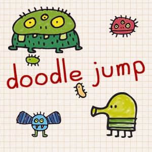 how to make doodle jump in flash doodle jump spel funnygames se