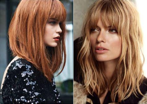 los cortes de pelo asimetricos bob usted debe tratar espanola moda tendencia cortes de pelo primavera verano 2016 look and