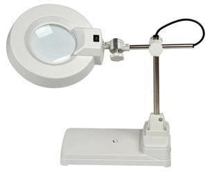 bench magnifier l china bench top magnifier with light ept 86b china