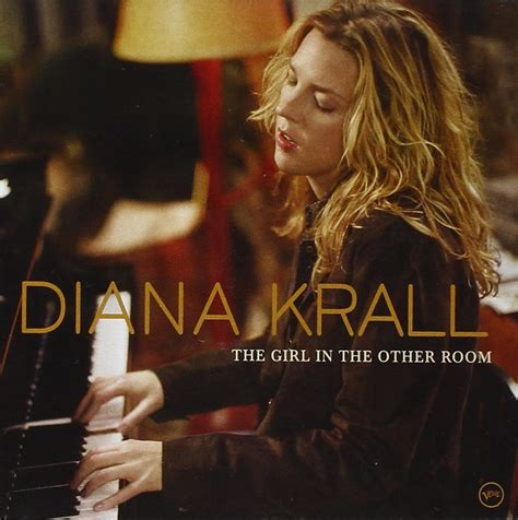 other room diana krall the in the other room universal hybrid multichannel sacd b0002293 36
