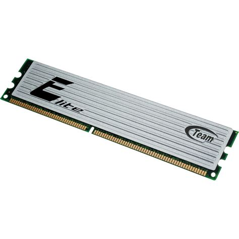 Ram Team Elite Pc Ddr2 2gb 2gb teamgroup elite ddr2 800 dimm cl5 single ddr2 800
