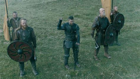 how did lagertha die in history will lagertha die in vikings season 5 writer confirms her