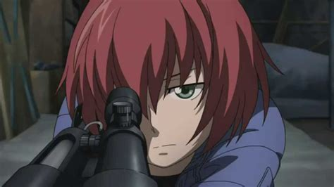 anime and anime sniper characters images