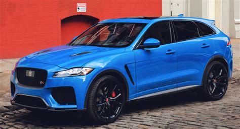 jaguar f pace new model 2020 2020 jaguar f pace exterior engine price release date