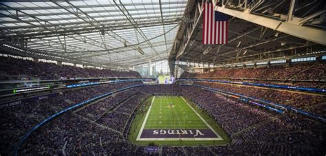 bwl bank studium the 2018 bowl stadium in minnesota offsets 100 of