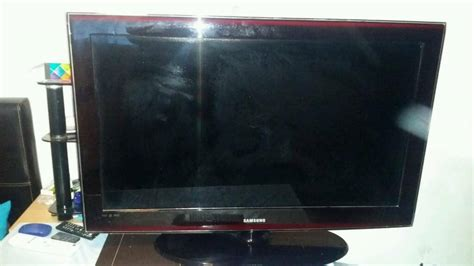 samsung lcd tv 42 quot inch in worthing west sussex gumtree