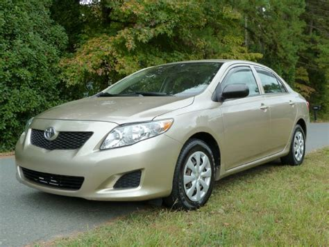 Used 2004 Toyota Corolla For Sale By Owner Used Toyota Cars For Sale By Owner Autos Weblog