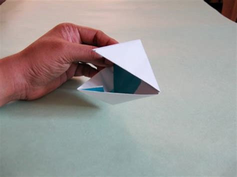 How To Make Origami Snapper - origami snapper fish how to make origami