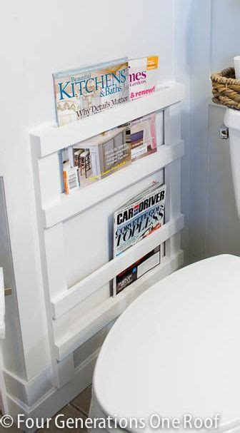 Bathroom Magazine Storage 25 Best Ideas About Magazine Rack Wall On Magazine Organization Family Schedule