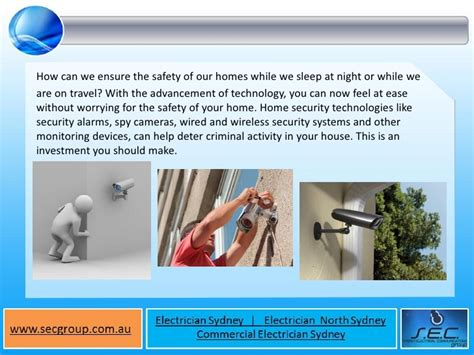 why should you install security cameras at home