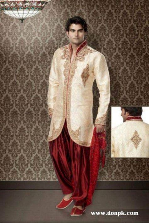 groom by design sherwani groom wears collection new fashion trend for wedding