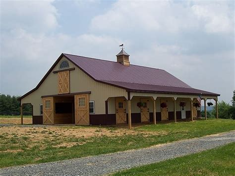 two barns house pictures of metal barns foaling barn roof white metal