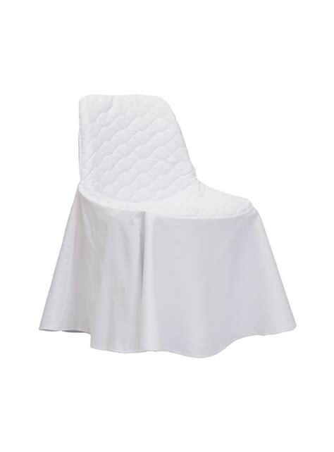 Housse Chaise Pliante by Housse Chaises Coque Et Chaises Pliantes En Coton