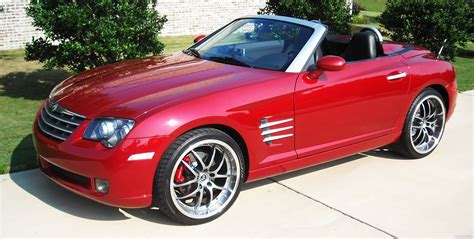Chrysler Crossfire Tires by Post Your Wheel And Tire Pictures Crossfireforum The