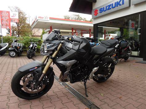 Motorrad Suzuki Chemnitz by Umgebautes Motorrad Suzuki Gsr 750 Von Motorrad K 246 The Ohg
