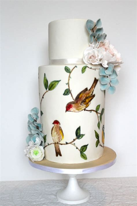 Idees Pour Mariage Theme Nature by D 233 Coration G 226 Teau Mariage 224 Th 232 Me Nature 40 Id 233 Es Pour