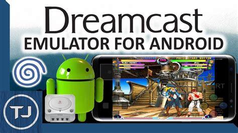 dreamcast emulator android android sega dreamcast emulator reicast