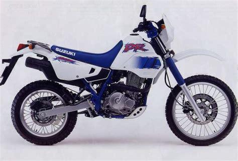 1992 Suzuki Dr650 Suzuki 650 Dr 1992 Cadillac