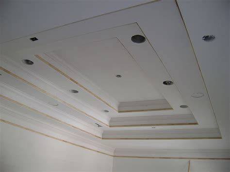 how to drywall ceiling commercial contracting and construction services
