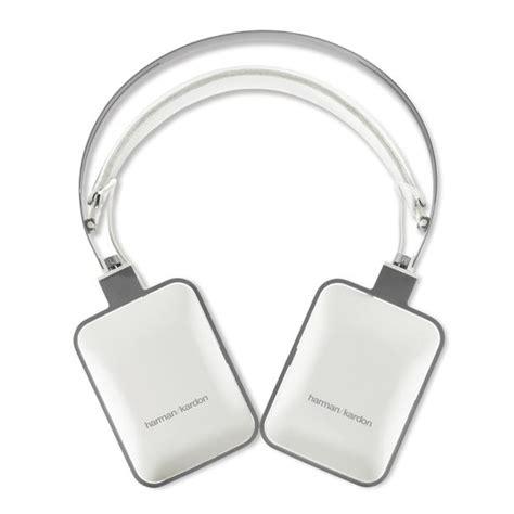 Headset Jbl Harman Kardon headphones cl harman kardon harkar cl w