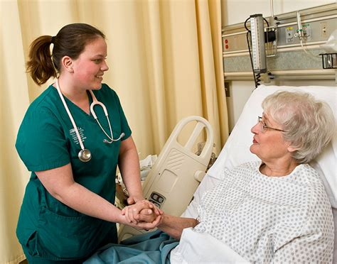 Nursing Assistant To Mba by Wright State Newsroom Wright State Nursing Institute To