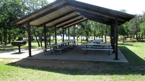 image gallery multifamily ray roberts lake state park group picnic pavilions