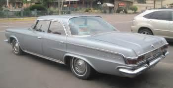 Custom Upholstery Car Seats 1964 Dodge 880 For Sale