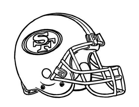 49ers Sketches by Log 49ers Pencil And In Color Log 49ers