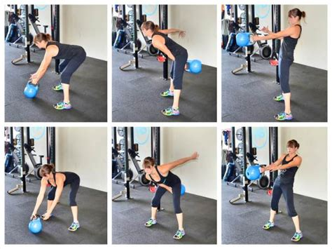 single arm kettlebell swing the kettlebell swing redefining strength