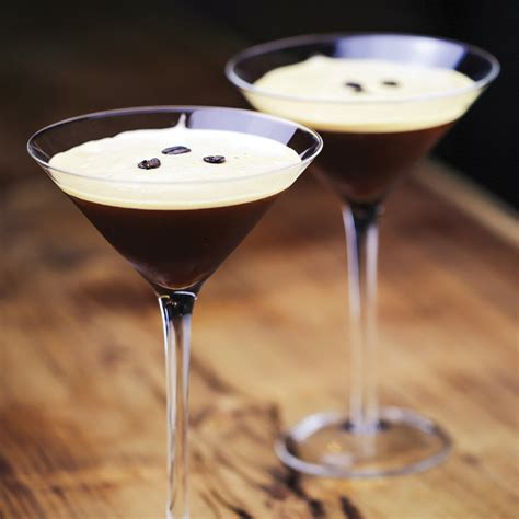 martini coffee espresso martini recipe dishmaps