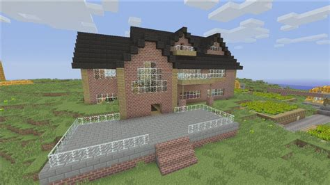 Minecraft House Tour by Sweet Minecraft House Tour Of Our World
